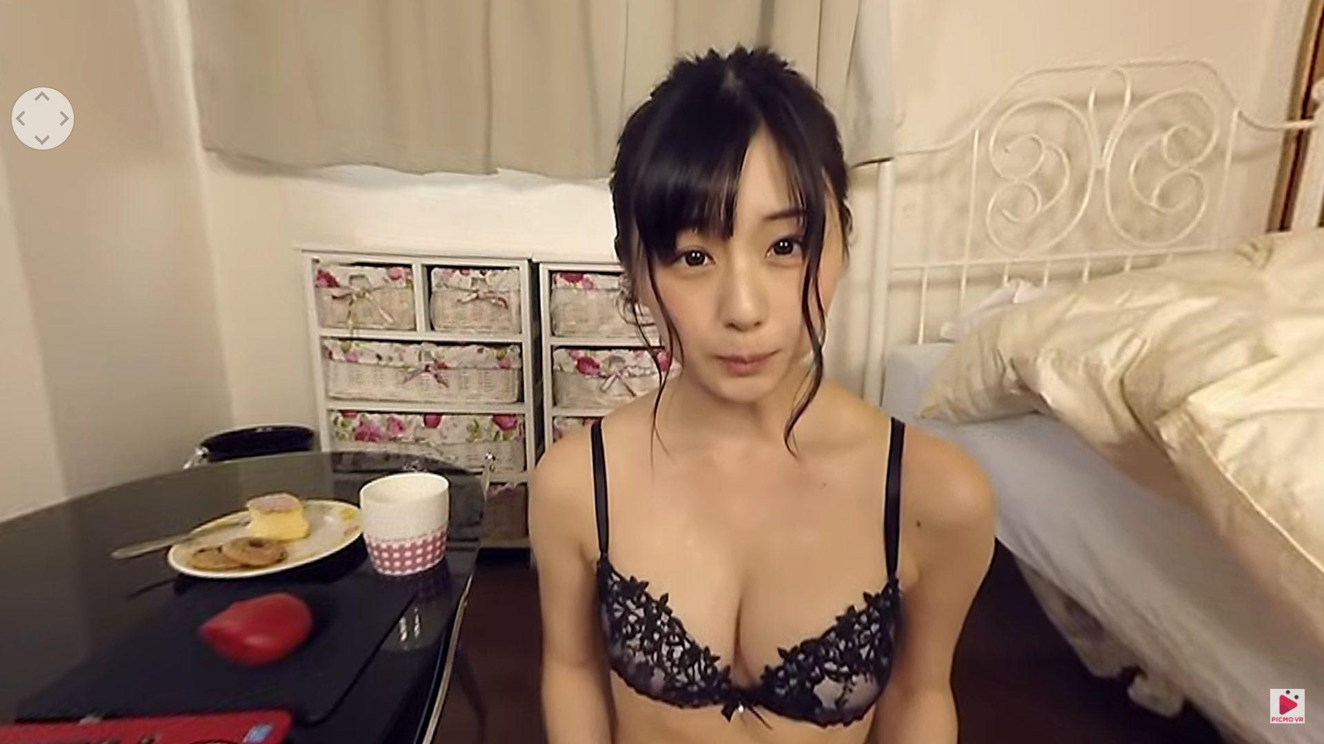 【くりえみ】Cカップ16 「【VR】バーチャルダイブ 少女のままで」サンプル動画