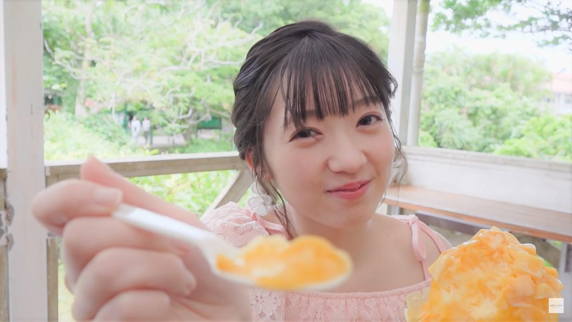 【山岸理子】-カップ セカンド写真集「R-21」発売決定!水着姿を披露!