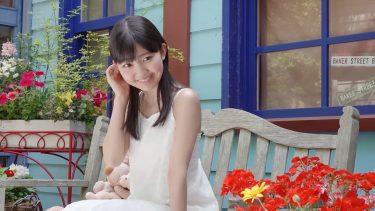 【島倉りか】-カップ ファースト写真集「十九歳の夏」発売決定!水着姿を披露!