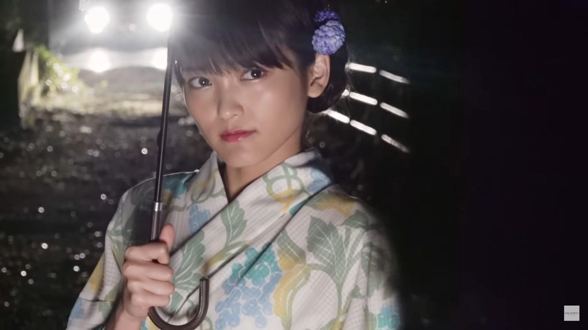 【野村みな美】-カップ ファースト写真集「清,爽」発売決定!水着姿を披露!