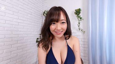 【京佳】Fカップ8 「【VR】京佳のこと。〜浴衣の京佳、水着の京佳、素顔の京佳と甘美な時間~」サンプル動画
