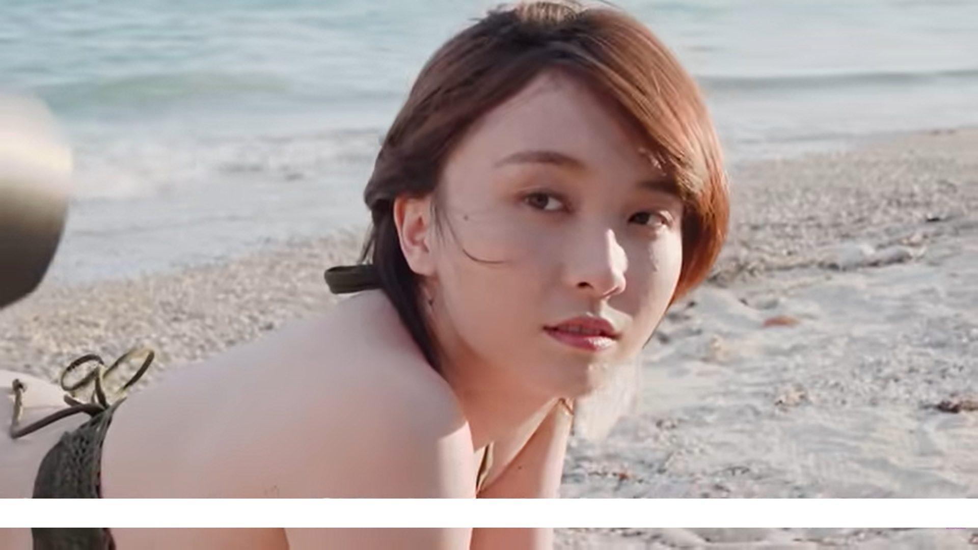 【高瀬くるみ】-カップ ファースト写真集「くるみイロ」発売決定!水着姿を披露!