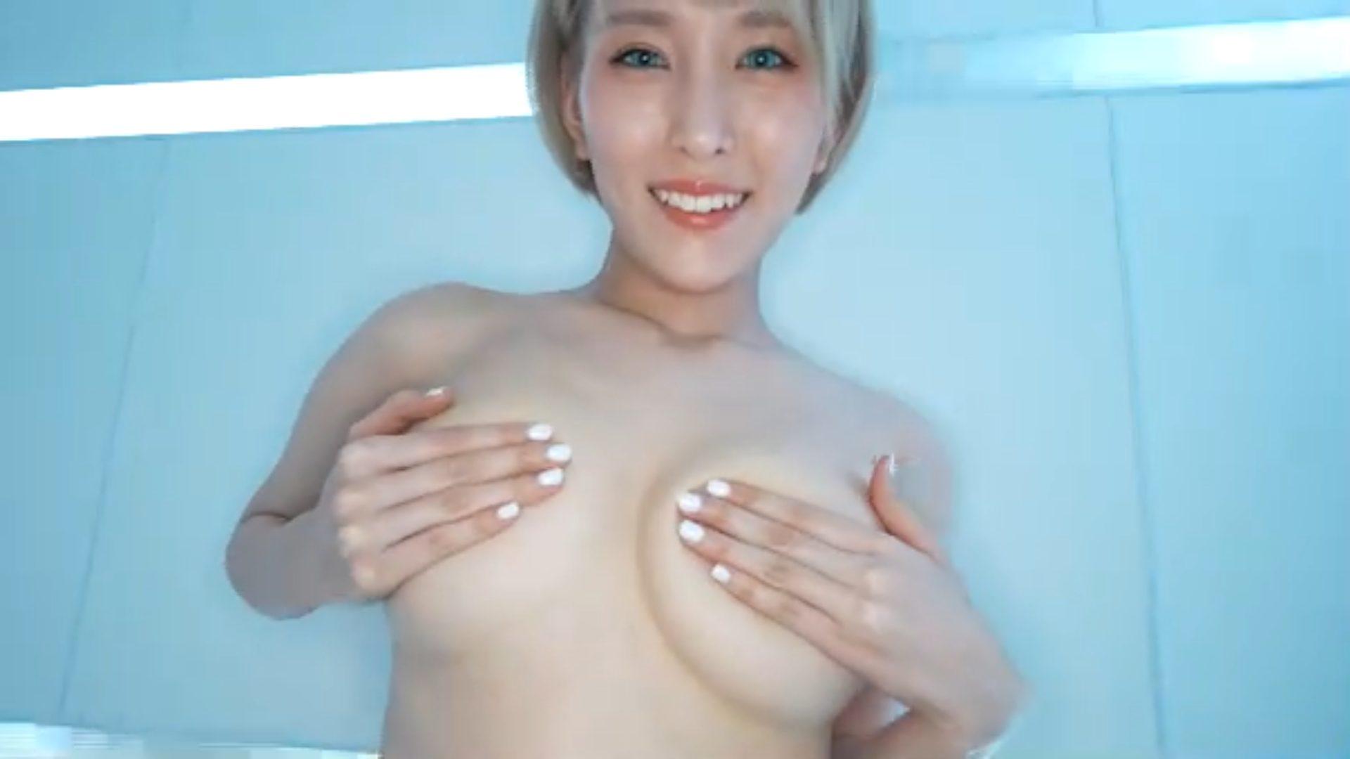【朝比奈祐未】Gカップ7 「AI HINA」サンプル動画