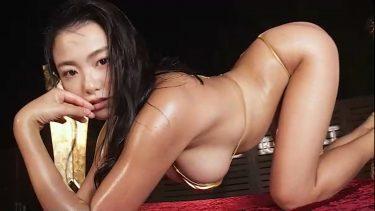 【桜井木穂】Iカップ7 「きほわずらい」サンプル動画