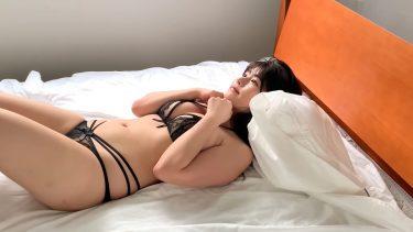 【ちとせよしの】Hカップ13 週刊SPA! グラビアン魂!撮影現場密着動画!セクシーな姿を披露!