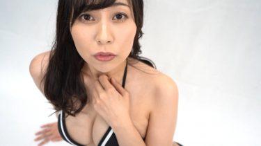 【緑川ちひろ】Eカップ5 ミス東スポ2020グランプリ!スペシャル動画!水着姿を披露!