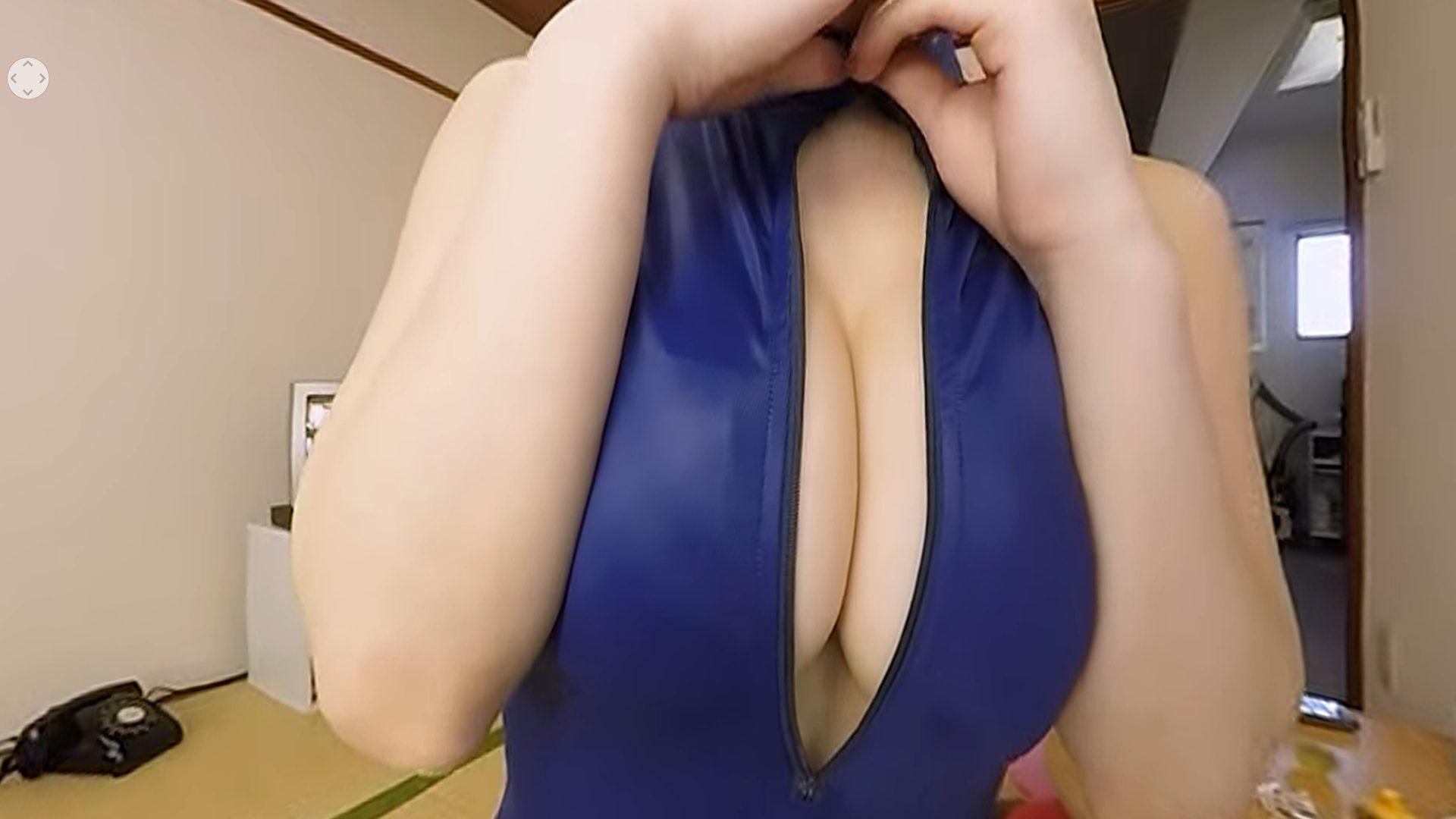 【メイリ】Iカップ9 「【VR】apartment Days! メイリ act1」サンプル動画