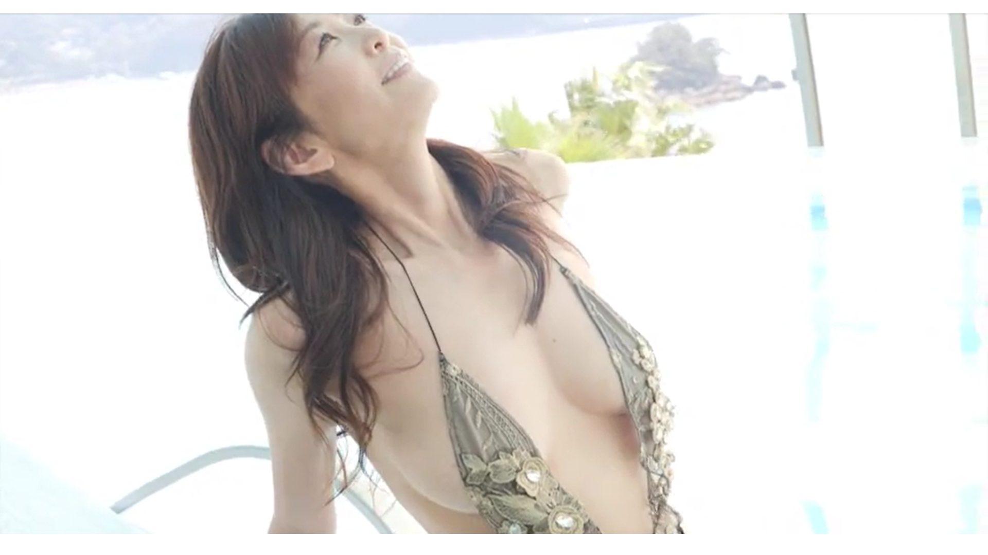 【中島史恵】-カップ3 「fumie 52」サンプル動画
