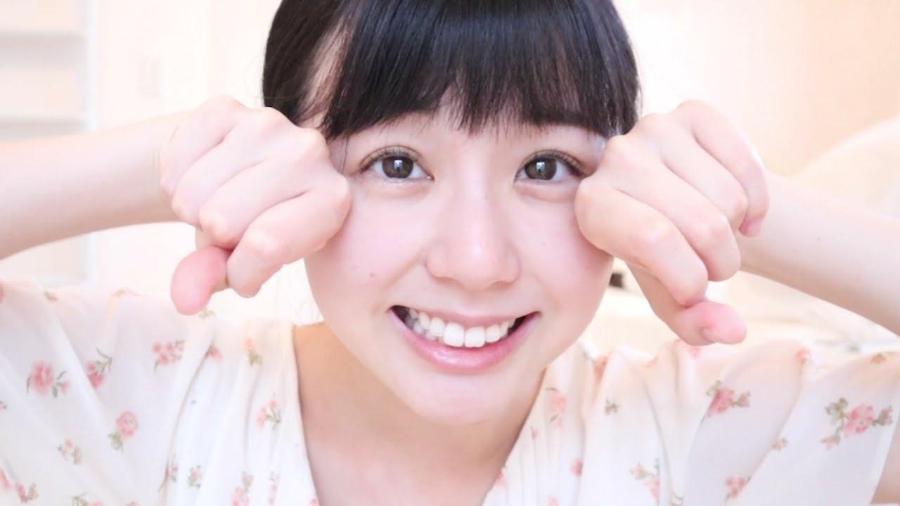 【くりえみ】Cカップ59 生誕祭の写真集制作!メイキング動画!セクシーな姿で魅了!
